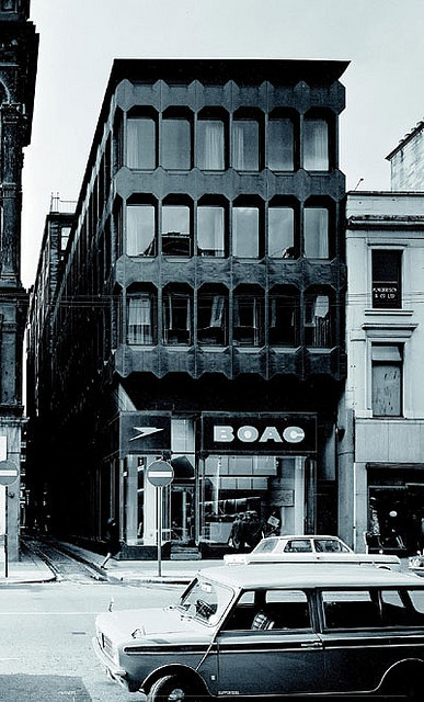 85 Buchanan Street, Glasgow, Gillespie Kidd Coia