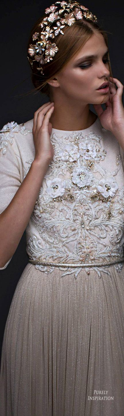 Chana Marelus FW2015 Women's Fashion RTW | Purely Inspiration