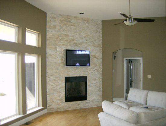 Fireplace Tile Ideas | Raleigh Greenville NC Fireplace Tile Photos U0026 Ideas  | Byrd Tile