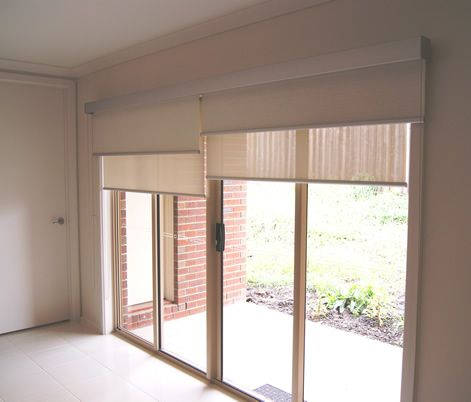 Roller Blind Valance Pelmet Blinds Blinds Blockout