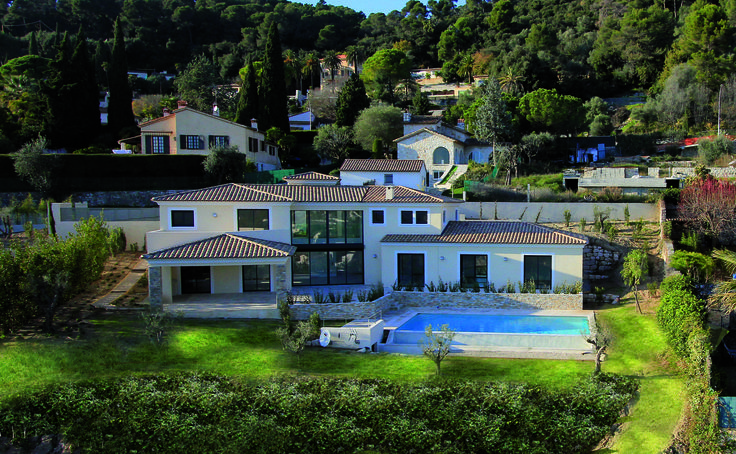 B B La Villa
