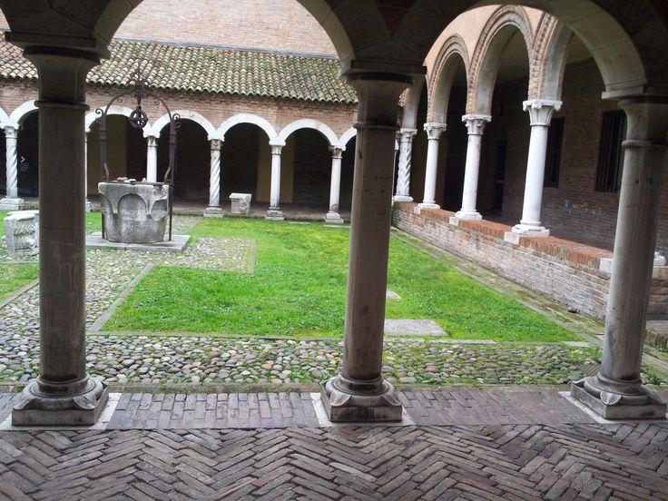 **Museo della Cattedrale, Ferrara - TripAdvisor