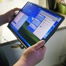 How to make a tablet pc from an old laptop by mkarvonen