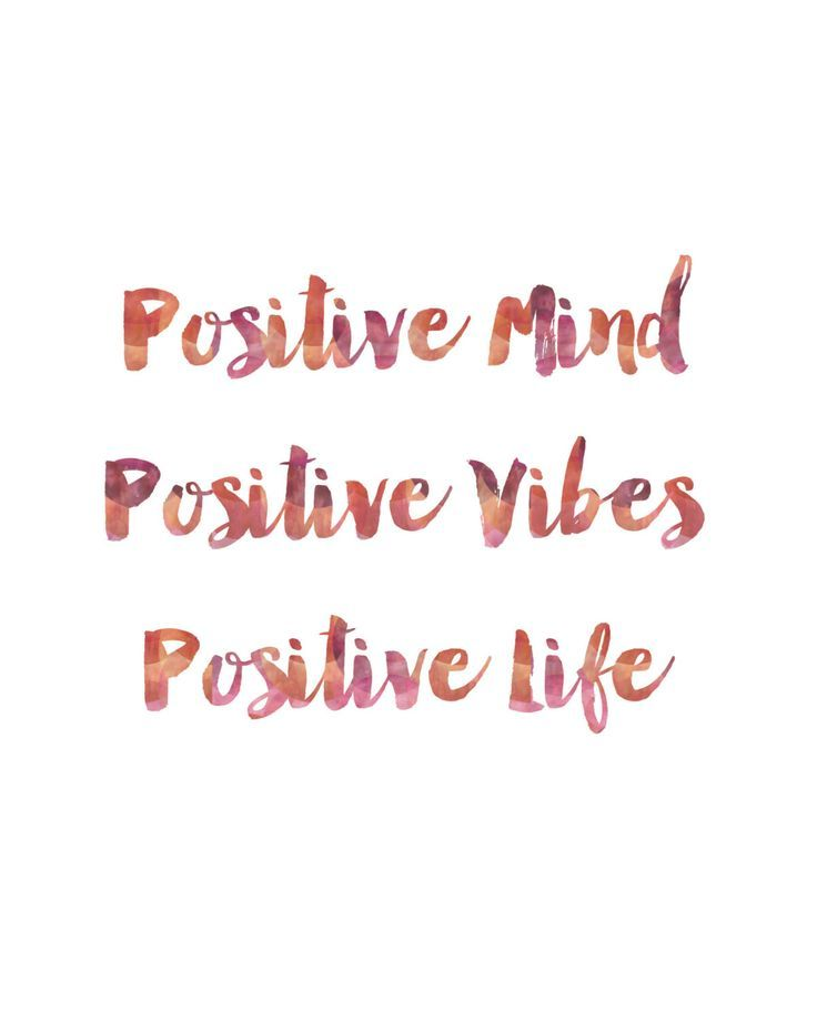 Positive Mind, Positive Thoughts, Positive Life. Each print is professionally printed on bright white 68 lb. specialty paper with archival inks. Click here to purchase frame.