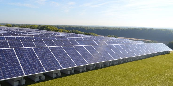 Solar Panels now so cheap, manufacturers probably selling at a loss –Ipersonally have seen the price of solar panels fall from $.55/W to $.35/W starting in about June of 2016 through today.…