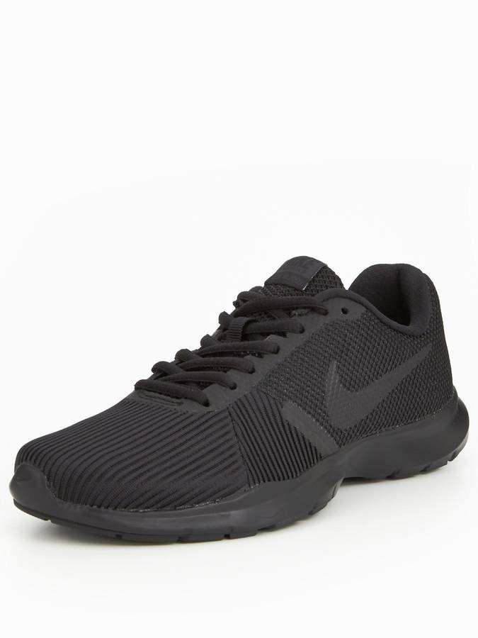 Nike Flex Bijoux - Black | Nike flex