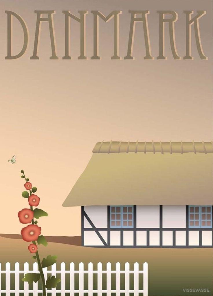 Danish Cottage