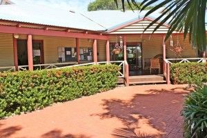 Broome CIRCLE - community information, resource centre and learning exchange