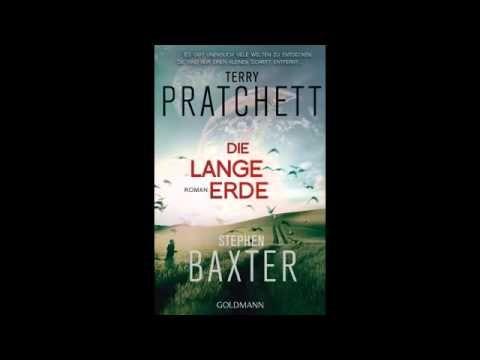 Hörbuch - Die Lange Erde von Terrry Pratchett Parallelwelten BD 1
