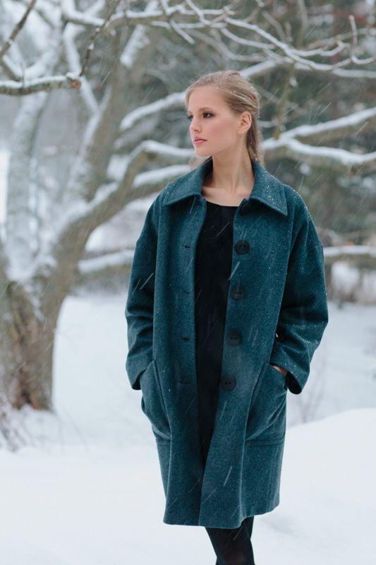 Rudy Coat