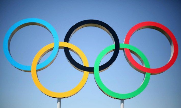 TOKYO OLYMPIC GAMES CORRUPTION CLAIMS BRING SCANDAL BACK TO THE IOC   SEAN INGLE