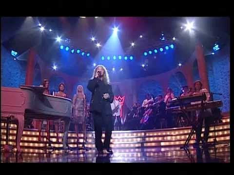 Zámbó Jimmy - Dalban mondom el (DVD 2004)