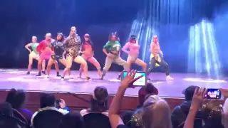 royal family dance crew 2015 - YouTube