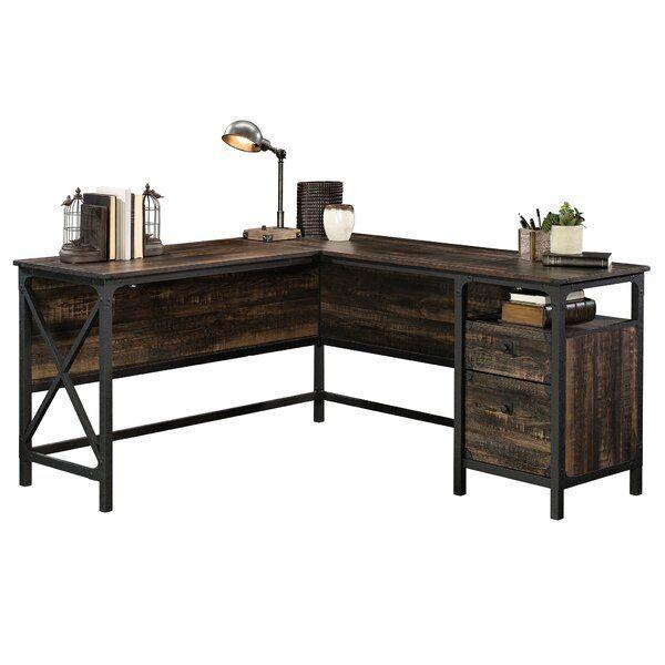 Ulibarri L Shape Desk L Shaped Desk Desk Furniture