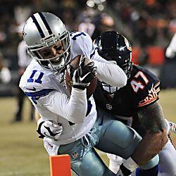 Cowboys vs. Bears (Week 3) 2016: How To Watch, Game Time, TV Schedule, Online Streaming, Radio & More