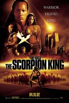 The Scorpion King - Online Movie Streaming - Stream The Scorpion King Online #TheScorpionKing - OnlineMovieStreaming.co.uk shows you where The Scorpion King (2016) is available to stream on demand. Plus website reviews free trial offers  more ...