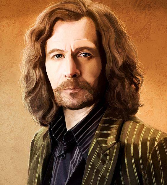 Image Result For Sirius Black Portrait Painting Sirius Black Schauspieler
