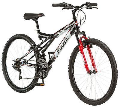 Pacific Pacific Evolution 26 Inch Men039s Mountain Bike, New2  UPC - 710847501683, MPN - 01683