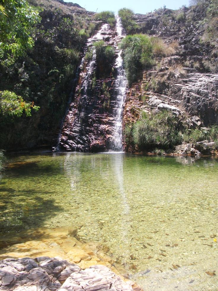 Lagoa Azul - Capitólio - MG - Brasil