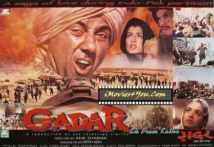 Gadar : Ek Prem Katha