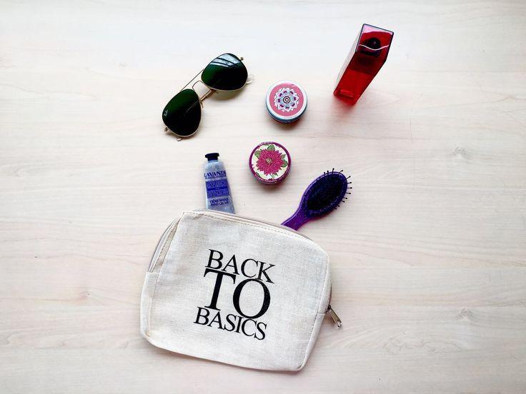 Eco-bag & Some stuff.