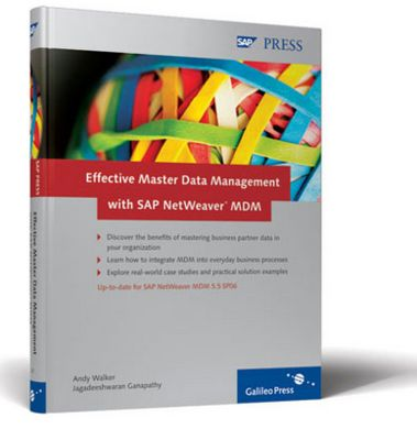 Effective Master Data Management with SAP Netweaver MDM