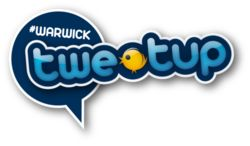 #WarwickTweetUp