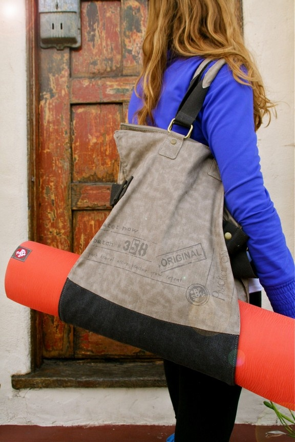 Maduka Yoga Bag: The Seeker