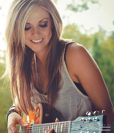 Lindsay Ell. For fans of: Keith Urban, The Pretty Reckless, Michelle Branch http://countrycruising.com/2015/artists/lindsayell.html #country #music #festival