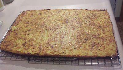 17 day diet cycle 1 cauliflower crust