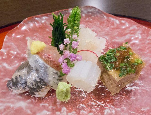 料理や 味蕾 (西鉄平尾/懐石・会席料理)★★★☆☆3.32 ■予算(夜):¥6,000~¥7,999