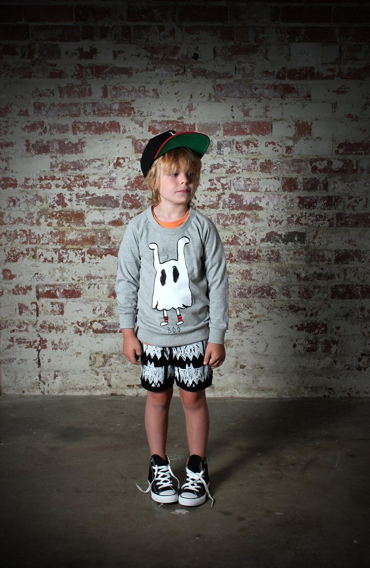 Minti Spook Hoodie http://www.rockies.co.nz/estore/style/mntm444bs14sp.aspx