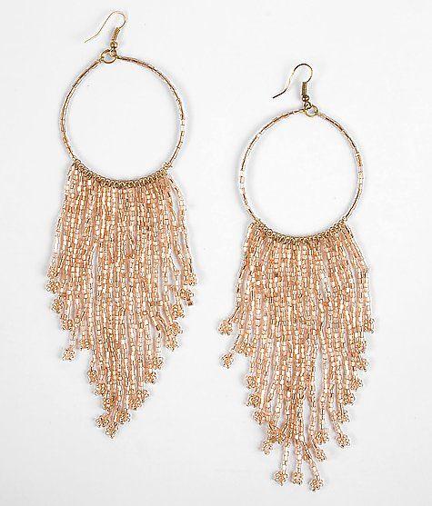 99 best Sead bead earring ideas images on Pinterest | Earrings, Seed ...