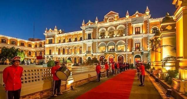 Judi Online - Di Nepal, setelah seminggu yang lalu hari ini mengeluarkan ultimatum tiga hari untuk total lima casino dan casino mini yang dilaporkan gagal bayar