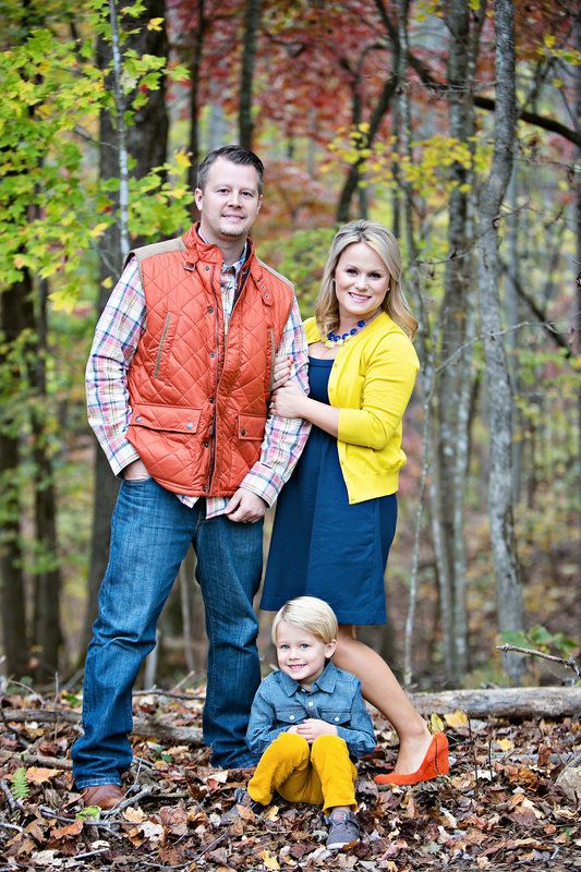 78 Best What To Wear Family Portrait Session Images On