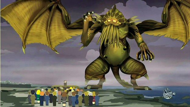 https://www.google.co.uk/search?q=south park cthulhu