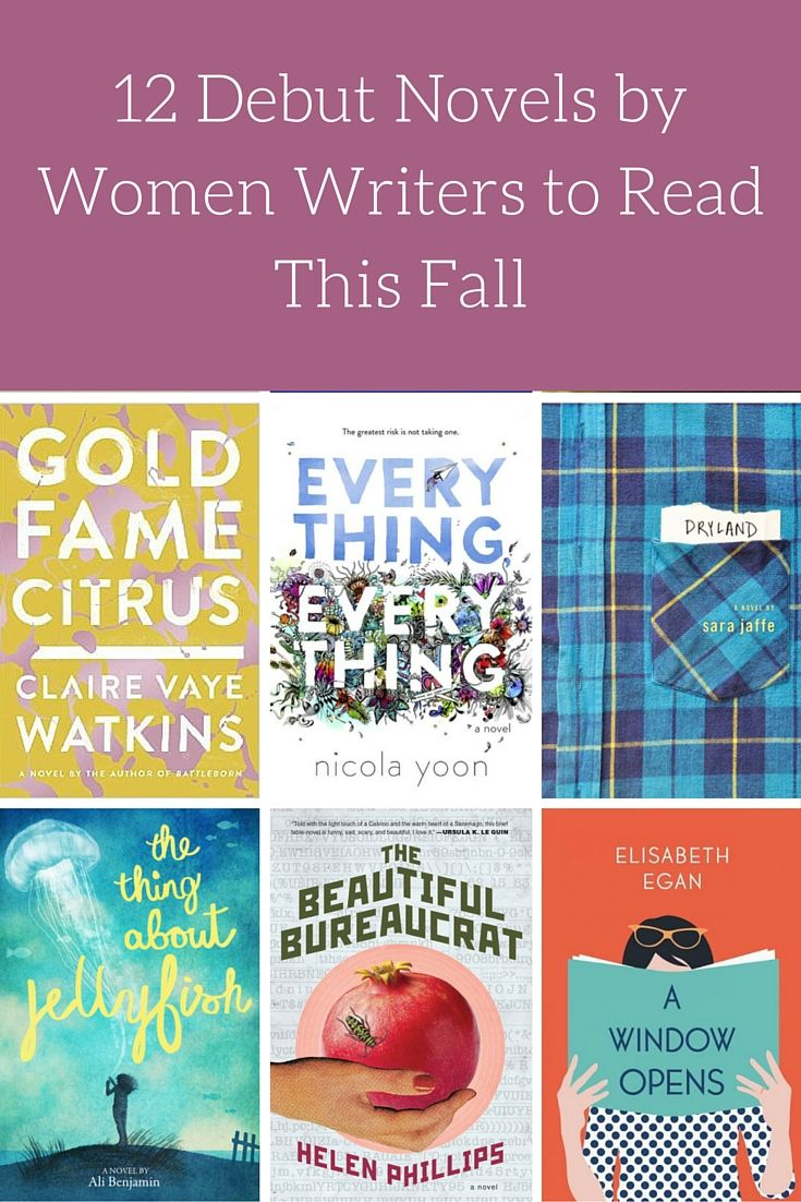 These new novels from women writers are worth adding to your reading list. From YA tales to mysteries to history, these books feature a little bit of everything!