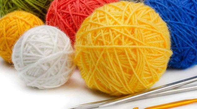 Dicas de como fazer crochê para iniciantes - Bolsa de Mulher