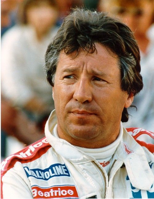 Mario Andretti. Raced and won just about everything under the sun.