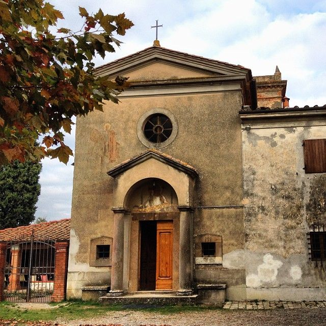 #Eremo di San Martino