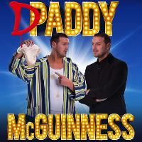 Paddy Mcguinness: Daddy Mcguinness