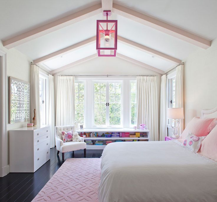 Raised Bedroom Ceiling Bedrooms For Girls Pink Bedroom Interior Design Pink Bedrooms For Girls Purple: 348 Best Images About Girl's Room On Pinterest