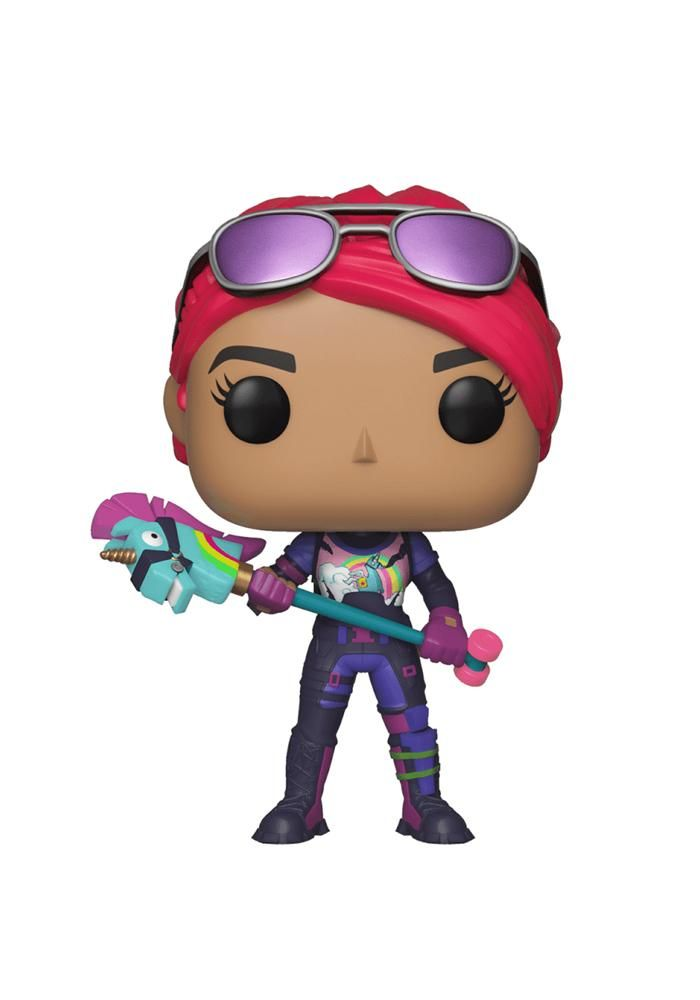 Fortnite Funko Pop Games Fortnite Brite Bomber