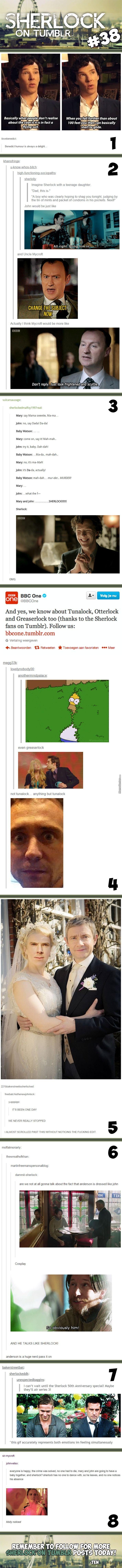 Sherlock On Tumblr #38