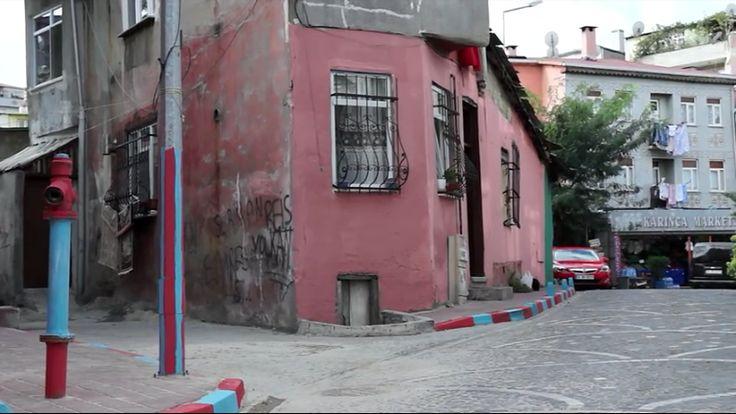 Istanbul sokakları