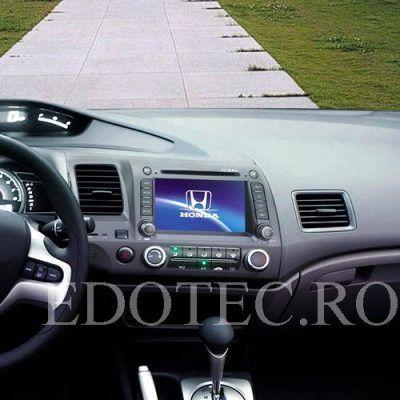 Navigatie Honda Civic Sedan 2006-2011