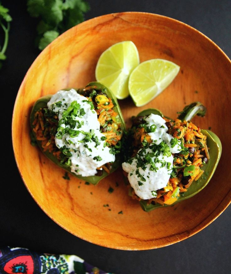#NationalVegetarianWeek starts today! Here's 4 delicious vegetarian recipes to try this week.  http://www.myfashionlife.com/archives/2016/05/16/vegetarian-recipes/