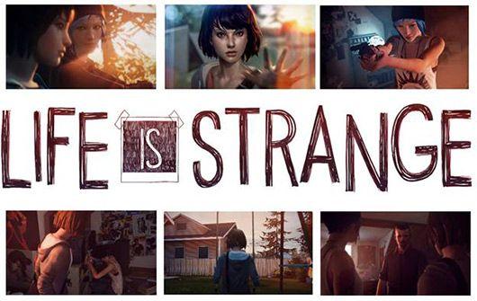 Life Is Strange PC specs | Joystiq