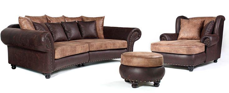 70 Authentisch Big Sofa Landhaus Sofa Kolonialstil Moderne