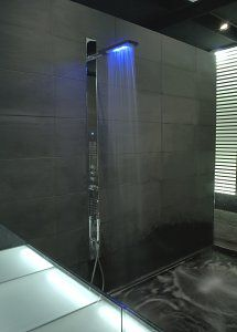 Bathroom Shower Panels best 25+ wet wall shower panels ideas on pinterest | modern